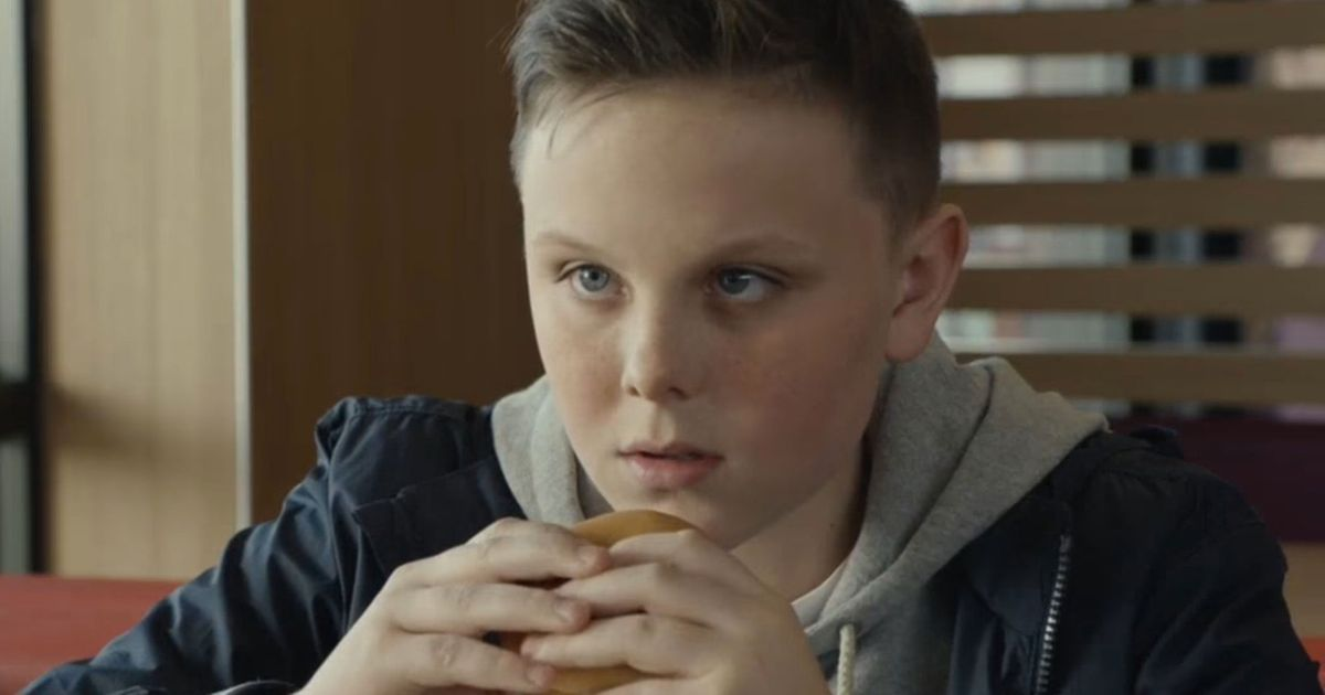 Mcdonald s pulls 39 upsetting 39 ad on dead dad and filet o fish for Filet o fish friday 2017