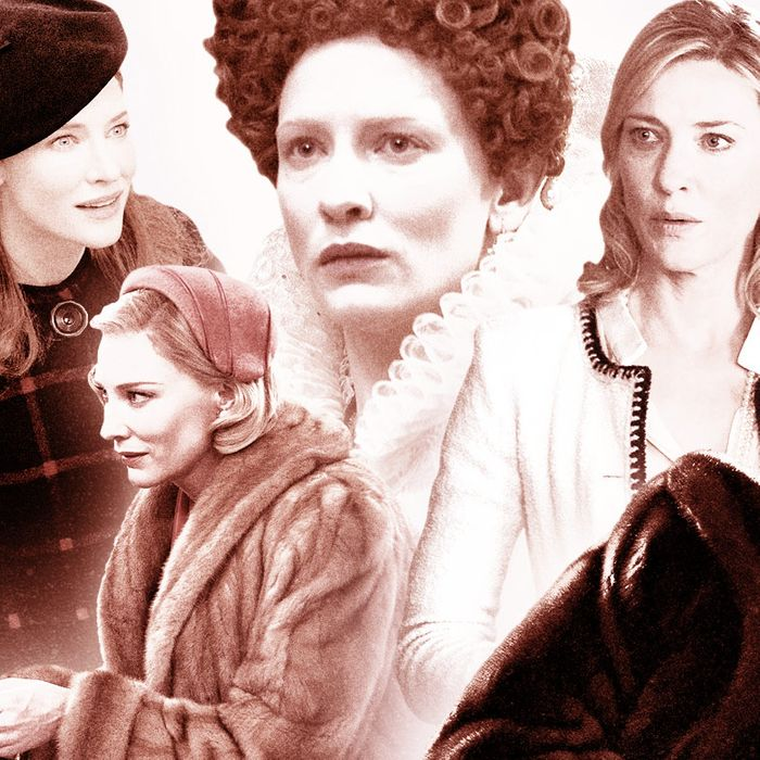 Every Cate Blanchett Movie, Ranked from Worst to Best