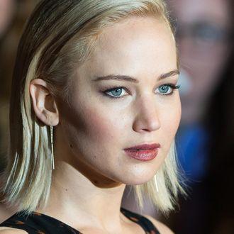 The Hunger Games: Mockingjay Part 2 - UK Premiere
