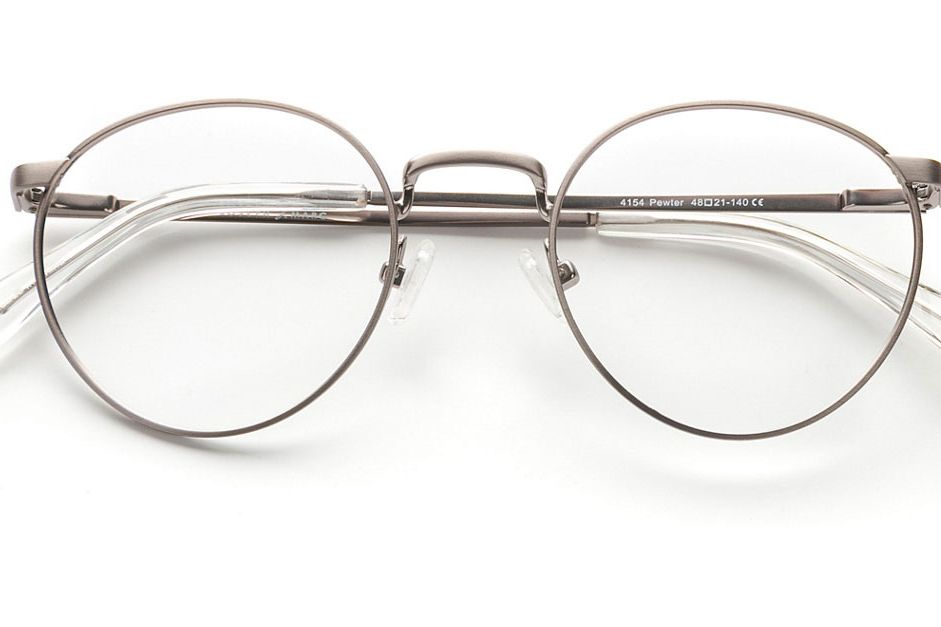 cef6845e9be The Best Wire-Frame Circle Glasses According to Editors