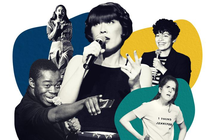 719f4fa4a Best New Up-and-coming Comedians to Watch in 2018