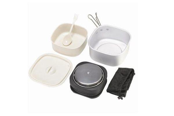 Yazawa Travel multi cooker