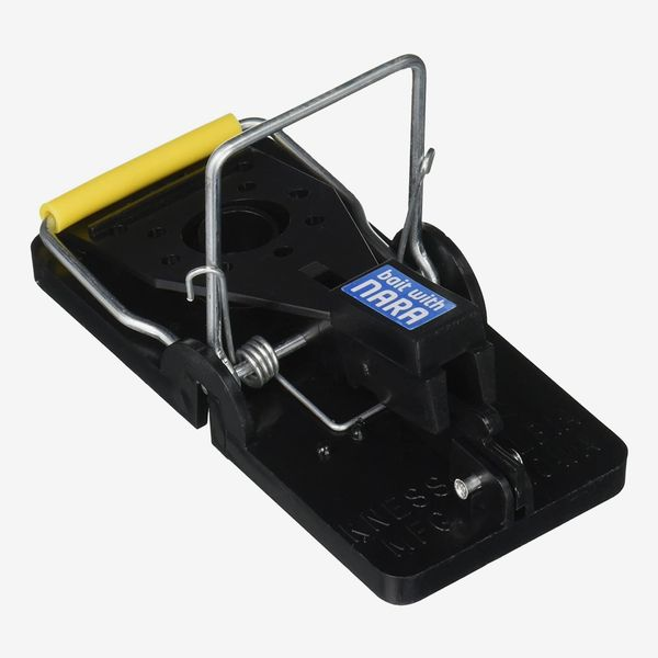 Snap-E Mouse Trap, Pack of 6
