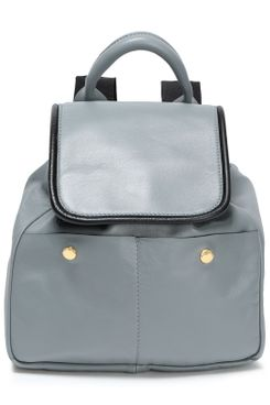 Marni Swing Leather Backpack