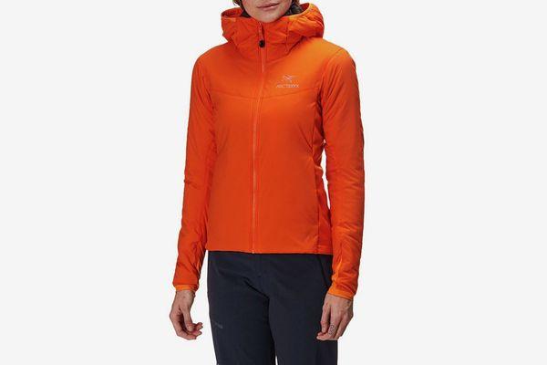 Arc'teryx Women's Atom LT Hooded Insulated Jacket, Beacon