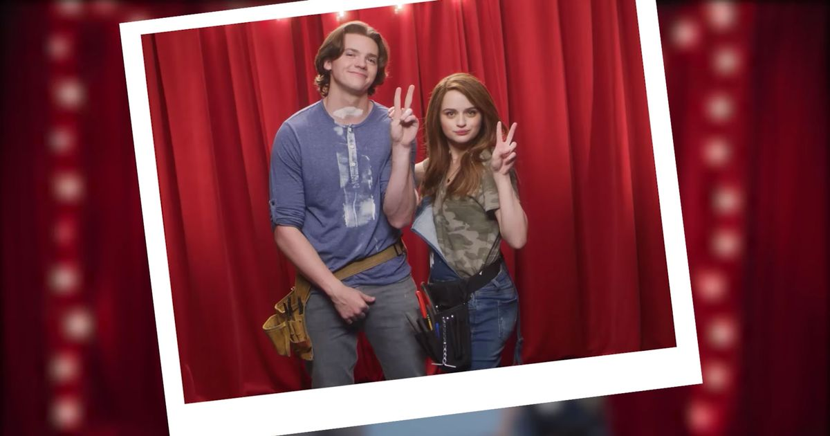 Netflix Confirms 'The Kissing Booth 2'