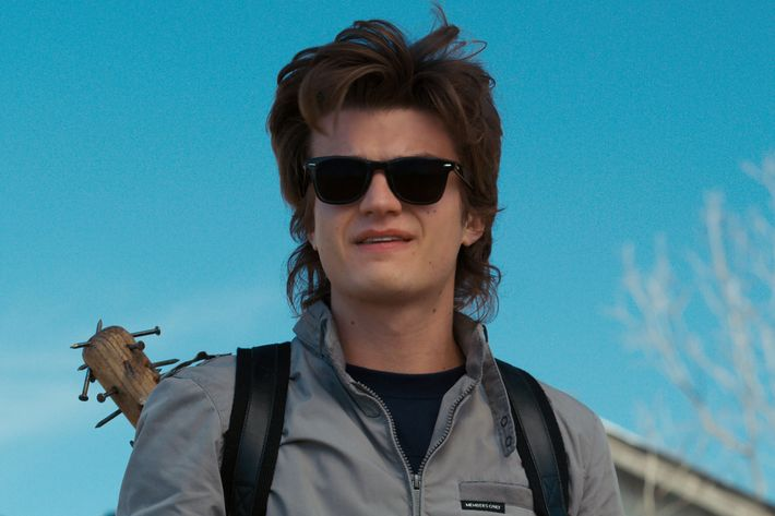 How To Get Steve S Hair In Stranger Things