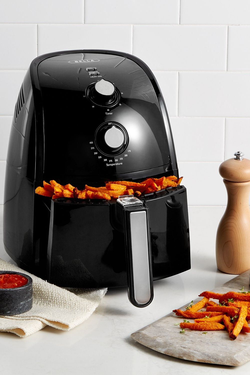 Bella 2.6 Qt. Air Fryer