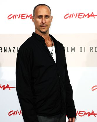 Director Gavin O'Connor attends the 'Pride And Glory' photocall during the 3rd Rome International Film Festival held at the Auditorium Parco della Musica on October 28, 2008 in Rome, Italy.