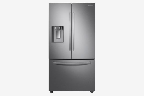 Samsung 28-Cu.-Ft. French Door Refrigerator