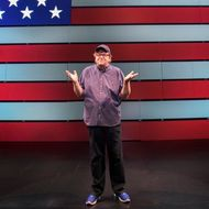 Terms of My Surrender