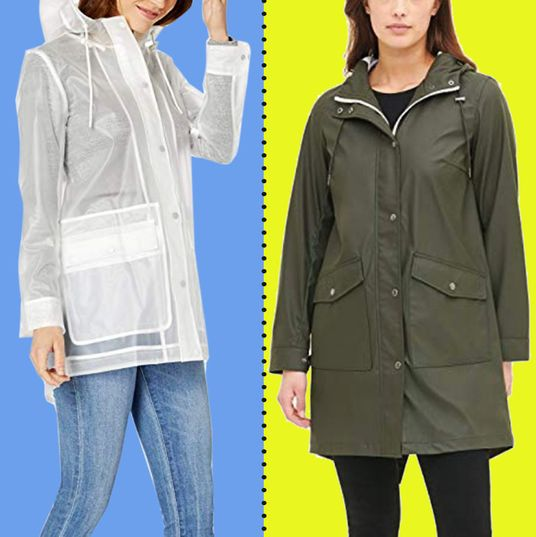 ef258dc25ea2c These Levi's Raincoats Are Up to 53 Percent Off (Today Only)
