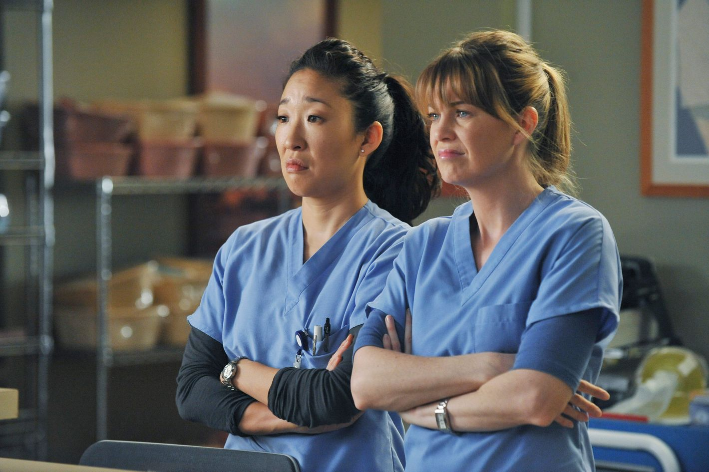 Every Friendship on Grey\'s Anatomy, Ranked From Worst to Best