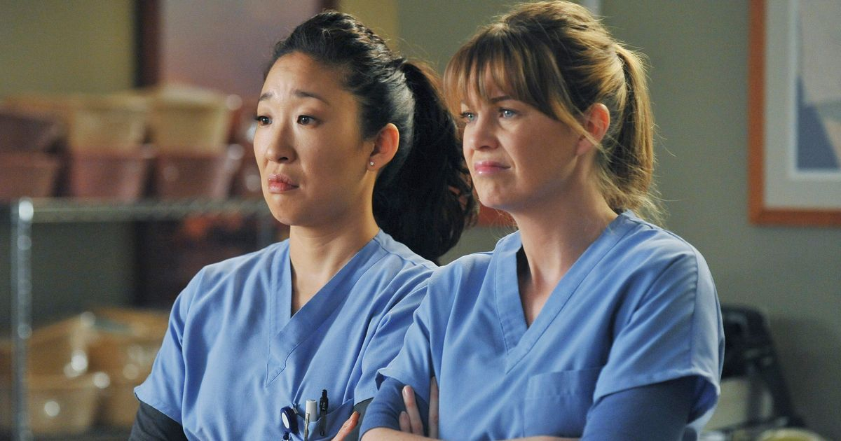 Every Friendship On Greys Anatomy Ranked From Worst To Best