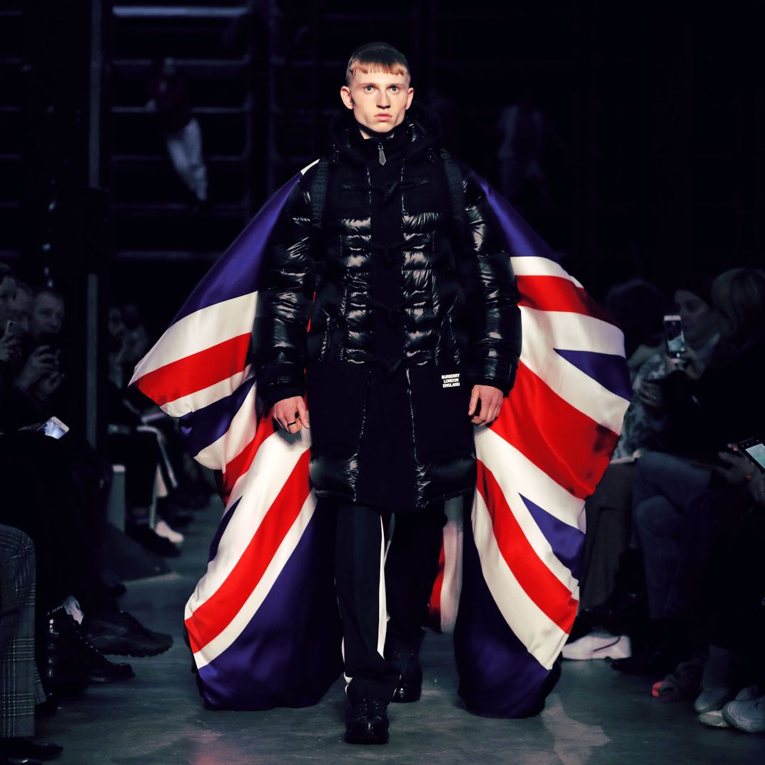 44d4fe85eb8 london fashion week 2 17 2019