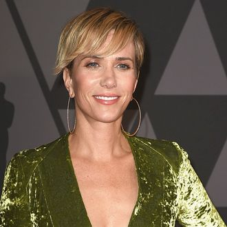 Kristen Wiig Returns To Tv With Upcoming Comedy Series
