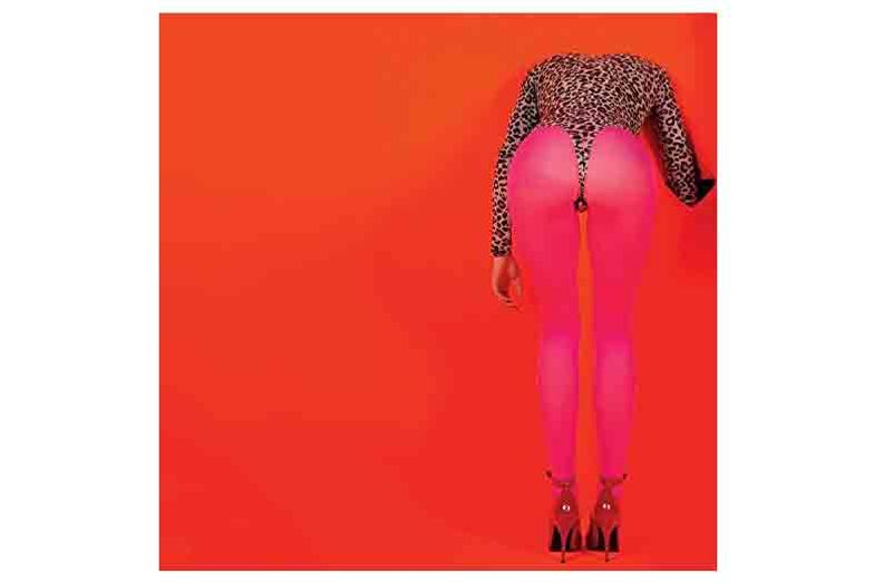 St. Vincent — Masseduction