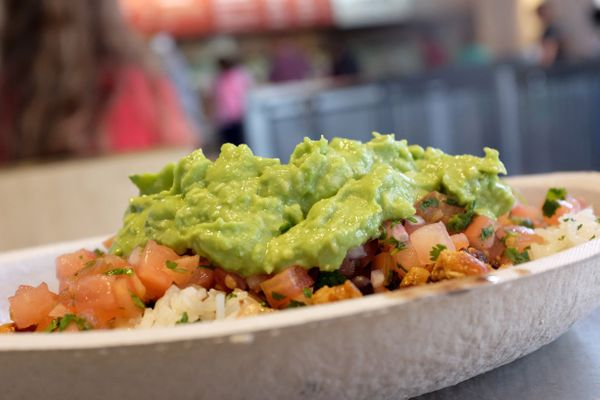 It Happened to Me: I Was Guac-Shamed at Chipotle