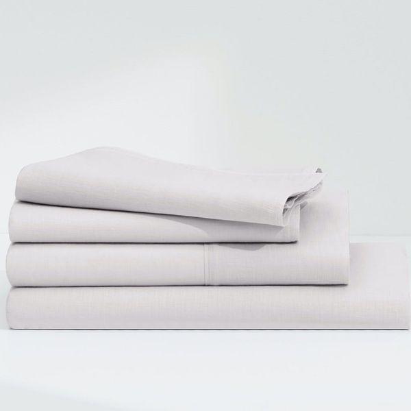 Casper Airy Linen Sheet Set
