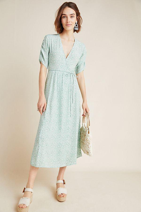Faithfull Kaia Maxi Dress