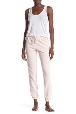 Calvin Klein Drawstring Sweatpants