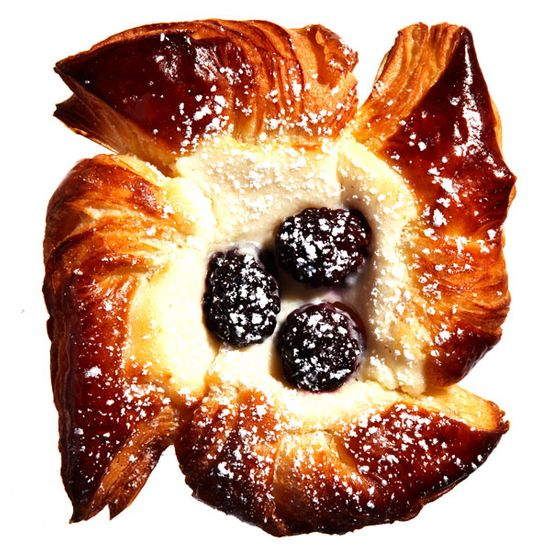 François Danielo bakes these beauties twice daily in the proper Viennoiserie style so they're always fresh. <i>$2.85. 109-01 72nd Rd., Forest Hills; 347-644-5606. </i>