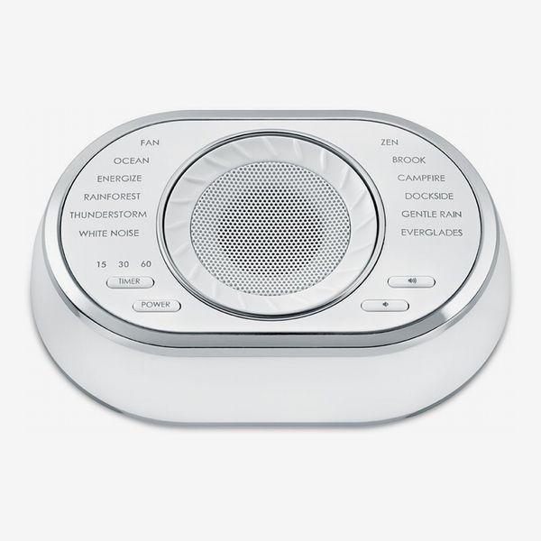 Marpac Rohm White Noise Sound Machine, Portable