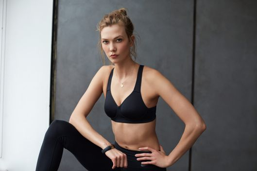 NIKE VANINA SORRENTI KARLIE KLOSS 2014_03_12 MARCH 3, 2014