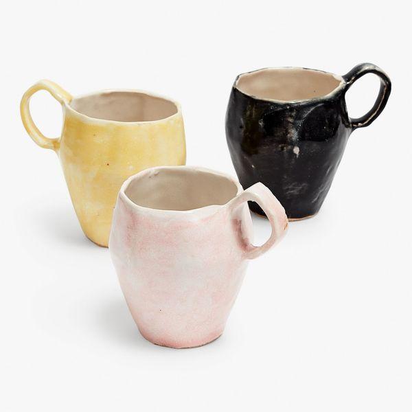 ABCV mug