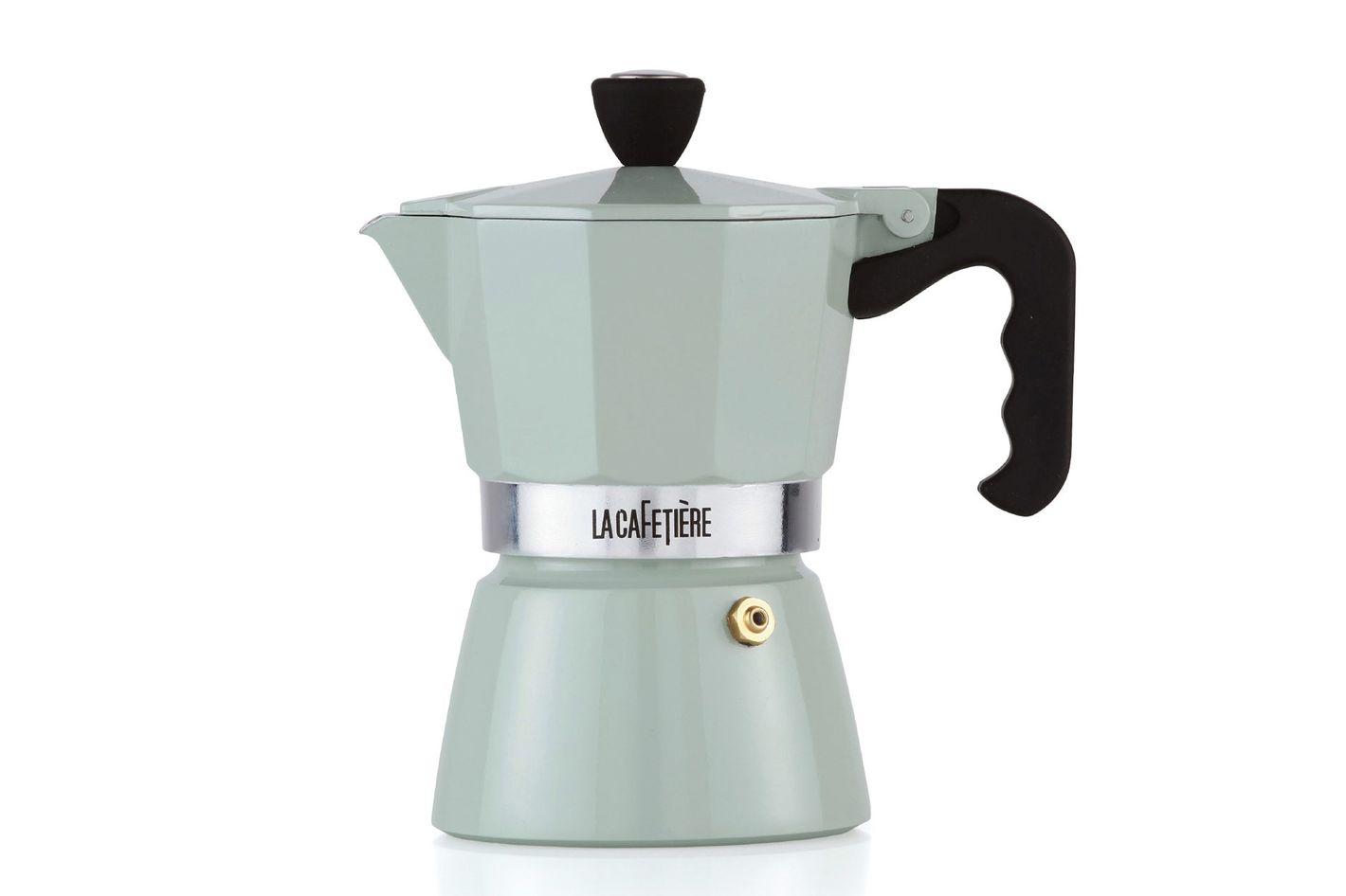 La Cafetiere 3 Cup Espresso Coffee Maker