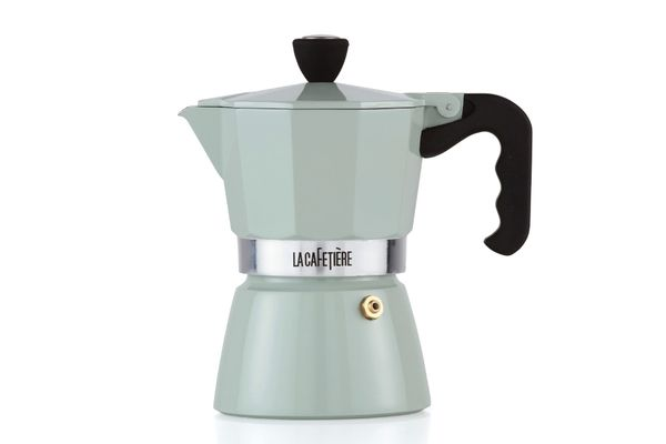 La Cafetiere 3 Cup Espresso Coffee Maker