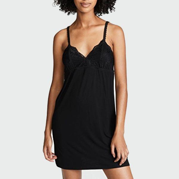 P.J. Salvage Soft Slip Dress