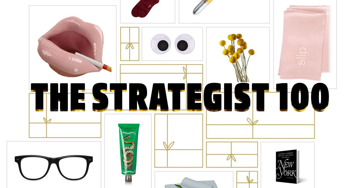 Introducing: The Strategist 100