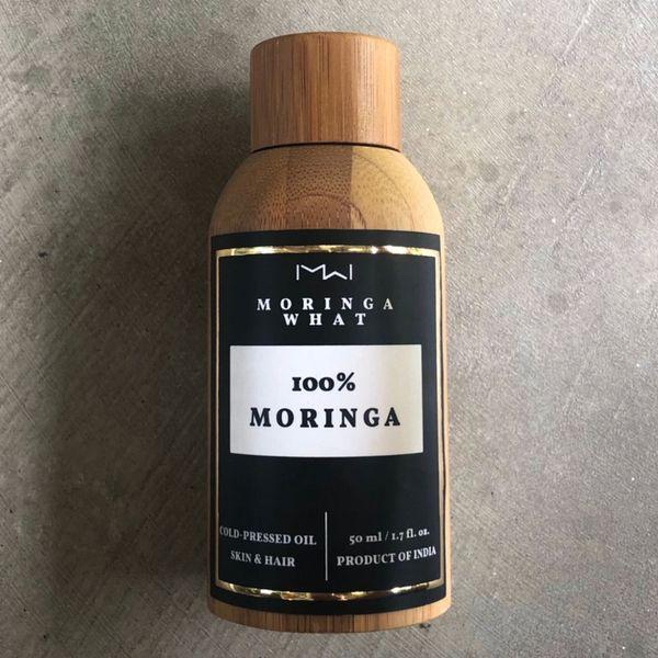 Moringa What Moringa Oil for Skin & Hair