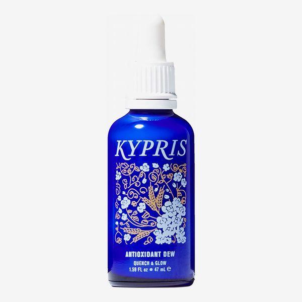 Kypris Antioxidant Dew Quench & Glow Facial Serum