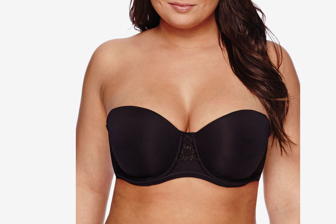 c975ce4b7f 23 Best Strapless Bras You Can Buy in 2018