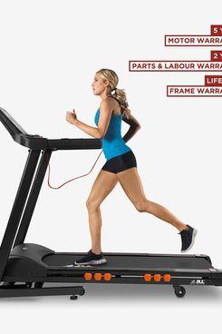 JLL T350 Digital Treadmill