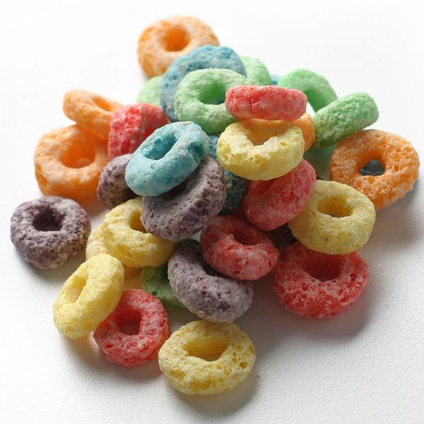 Kellogg's Announces Plan to Ruin Froot Loops Forever
