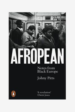 """""""Afropean: Notes From Black Europe,"""" by Johny Pitts"""