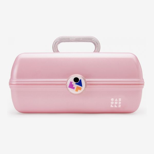 Caboodles On-the-Go Girl, rose chatoyant