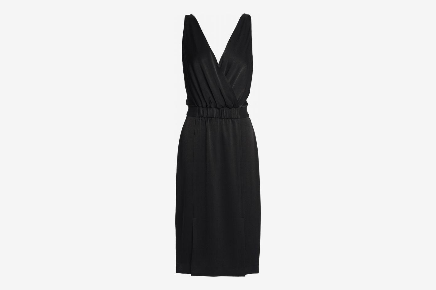 Rachel Zoe Norah Wrap Dress