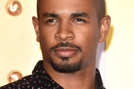 Damon Wayans, Jr. Damon Wayans Jr Photo