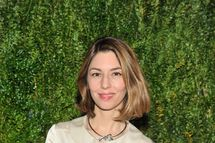 NEW YORK, NY - NOVEMBER 05:  Director Sofia Coppola attends The Museum of Modern Art Film Benefit: A Tribute to Tilda Swinton reception at Museum of Modern Art on November 5, 2013 in New York City.  (Photo by Stephen Lovekin/Getty Images)