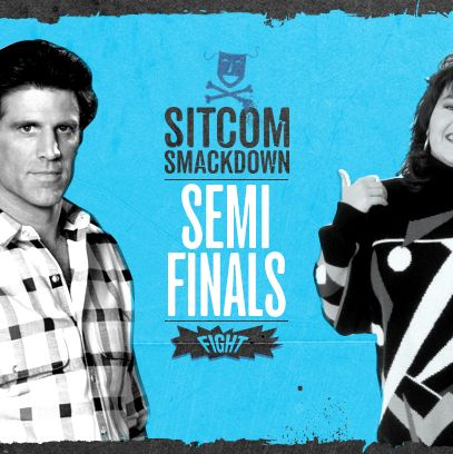The Best Sitcom of the Past 30 Years, Semifinals: Cheers vs  Roseanne