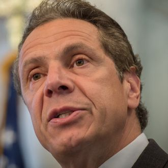 Andrew Cuomo Announces Yonkers Schools To Get More Funding