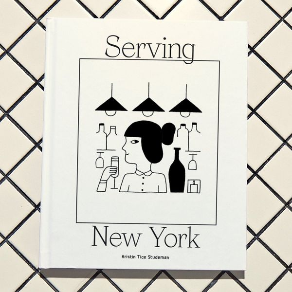'Serving New York: For All the People Who Make NYC Dining Unforgettable'