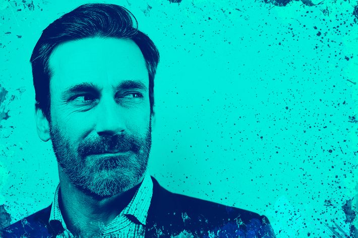 Why Jon Hamm Never Became A Movie Star