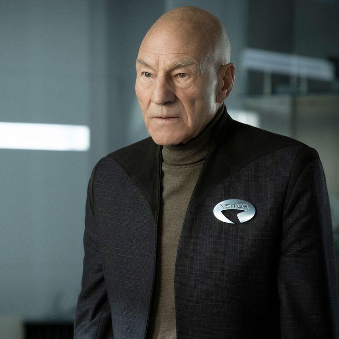 Star Trek: Picard Series Premiere Recap, Season, 1 Episode 1
