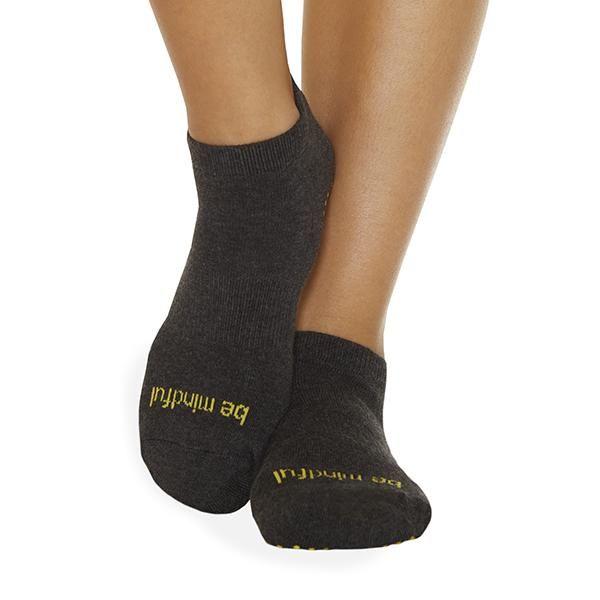 Sticky Be Socks Be Mindful Grip Socks