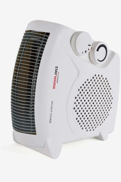 STAYWARM® 2000w Upright and Flatbed Fan Heater